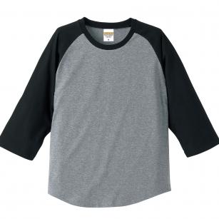 7部袖シャツ